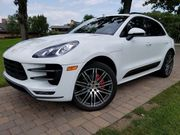 2015 Porsche Macan Twin Turbo